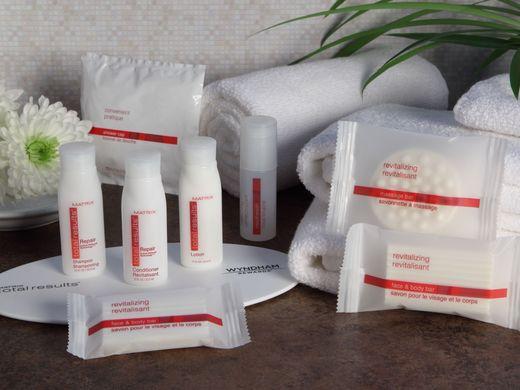 خرید ست محصولات بهداشتی هتلی